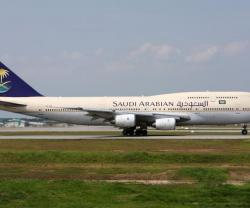 Saudi Arabian Airlines to Add Over 80 Planes by 2020