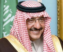 "Saudi Crown Prince: Kingdom's Security ""Under Control"""
