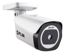 New FLIR TCX Security Camera Reduces False Alarms