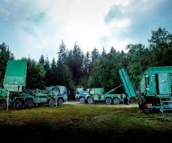 MBDA, Lockheed Welcome Germany's Selection of TLVS