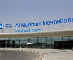 UAE to Allocate Over $32 Billion for Airport Expansions