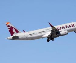 Qatar Airways, CFM Sign $174 Million Engine Deal