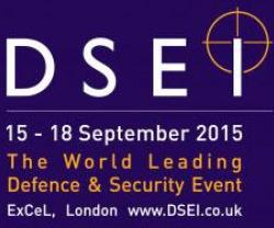 DSEI to Reflect Critical Role of Aerospace Systems