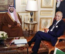 France to Build Two Nuclear Reactors in Saudi Arabia