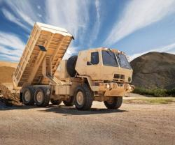 Oshkosh to Build 698 Additional FMTVs for US Army