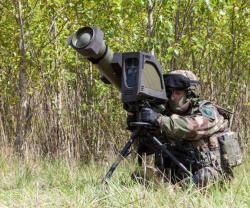 MBDA, Saab Sign Warhead Production Contract