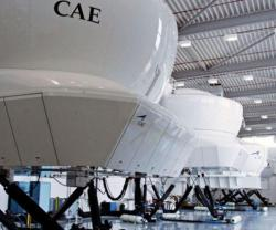 CAE Wins Defense Contracts Exceeding C$150 Million