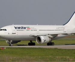 Boeing, Airbus Set to Reap $20 Billion Orders from Iran