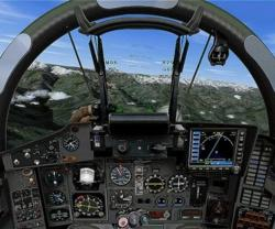Iran Unveils Home-Made Simulator for Mig-29 Fighter Jet
