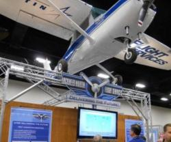 Lockheed Martin Helps Pilots, UAS Operators Share Data
