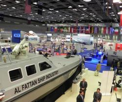 Kallman to Bring Flagship U.S. Pavilion to DIMDEX 2016
