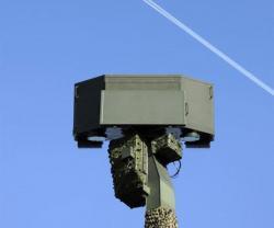 Saab Receives UK Orders for Giraffe AMB Radar