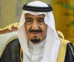 Saudi King to Meet US President on Friday