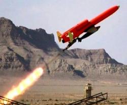 Iranian Ground Force Equips Drones with More Weapons