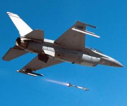 Raytheon to Begin Full Rate Production of AIM-9X Block II