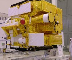 India Launches First Astronomy Research Satellite into Orbit