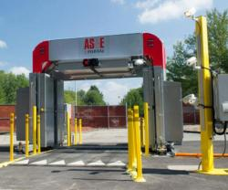 AS&E Unveils Enhanced Cargo & Vehicle Screening System