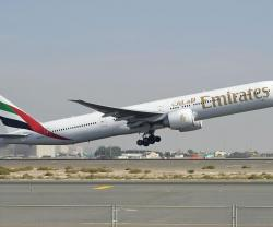 "Emirates ""Unlikely"" to Place Big Orders at Dubai Airshow"