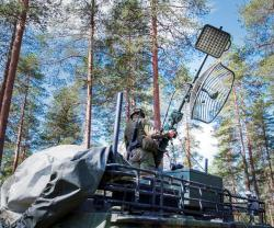 Bittium Receives New Order from Finnish Defense Forces