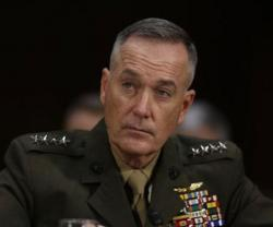 New Chairman of U.S. Joint Chiefs of Staff Visits Iraq