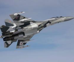 Russia's Aerial and AD Systems Gaining Popularity in the Middle East