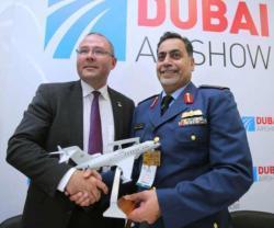 UAE Air Force Announces US$1.27 Billion Deal with Saab