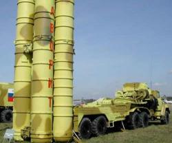 Russia to Sign S-300 Contract with Iran in 2016