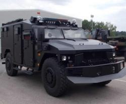 RENAULT TRUCKS Defense to Exhibit at Milipol 2015