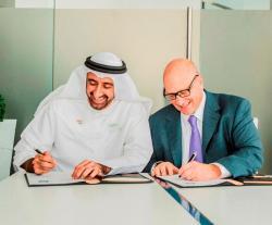 Mubadala, GE Finalize Deal for Joint Venture in Al Ain