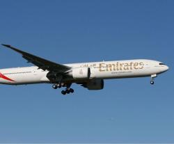 Middle East Air Passenger Demand to Grow 4.6% Annually