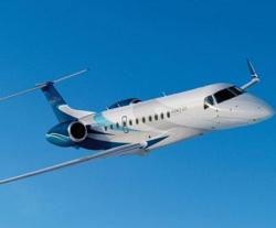 Embraer Executive Jets Wins New Legacy 650 Order in the Middle East