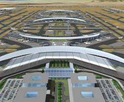 New King Abdul Aziz Airport to Start Operations Mid-2017