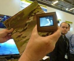 Tecknisolar Unveils Clothing Fabric Defying Infrared Detection