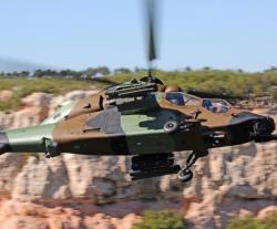 DGA Orders 7 Additional Tiger HAD for French Air Forces