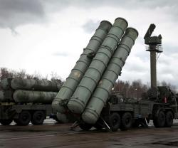Russia's S-400 to be Equipped with Advanced Communication System