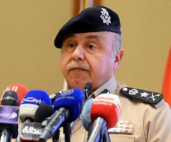 Kuwait, China Review Security Cooperation