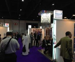 22 French Companies to Participate at Aircraft Interiors & MRO Middle East Shows
