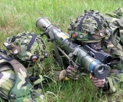 Saab Wins Carl-Gustaf Ammunition Order from European Defense Agency