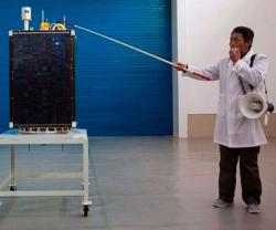 North Korea to Launch Earth Observation Satellite