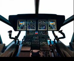 Airbus Helicopters, Thales, Helisim to Co-Develop H160 Simulator