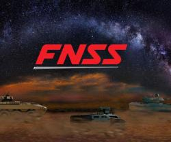 FNSS Launches New Redesigned Logo on its 25th Anniversary
