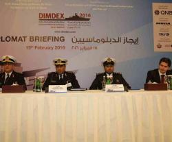 QNB Group Announced Main Sponsor of DIMDEX 2016