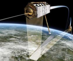 Airbus D&S to Operate German Military Satellite System for 7 Years