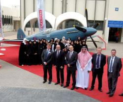 600 Bahraini Students Explore Engineering with BAE Systems