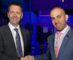 Oman Airports Management Company Selects Lockheed Martin's BEONTRA Suite