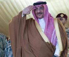 Saudi Crown Prince Patronizes Deluge 6 Exercise, Border Guards Graduation