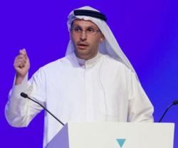 Mubadala's Revenues Exceed $9 Billion in 2015