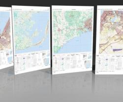 Thales, Airbus D&S to Produce Digital Maps for French Defense Ministry