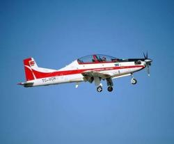 TAI's Hurkus Trainer Passes Critical Flight Test