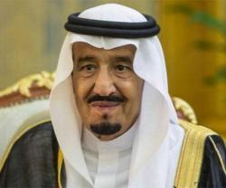 Saudi King Announces Work on Pan-Arab Anti-Terror Force
